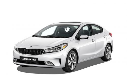 Kia Cerato K3 – Lion City Rentals