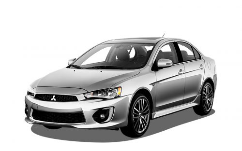 Mitsubishi Lancer – Lion City Rentals